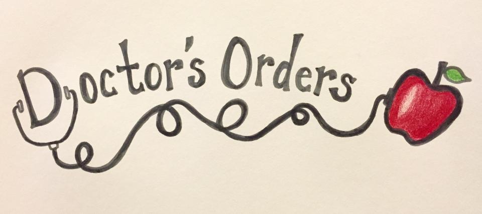 Doctor's Orders logo